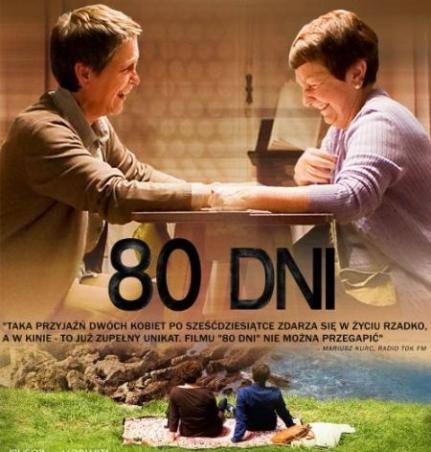 80 Egunean (80 Dias)- POSTER 4