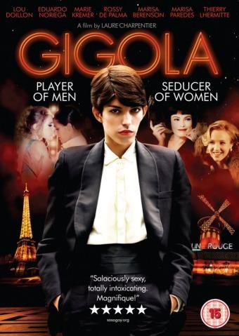 Gigola (2010) -Poster 1