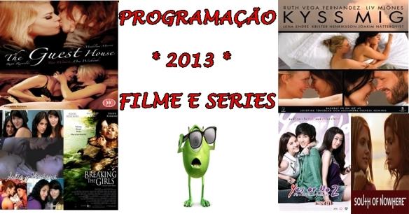 1- PROGRAMAÇÃO 2013 - DO SITE!