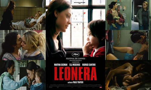 LEONERA (2008) -POSTER 3