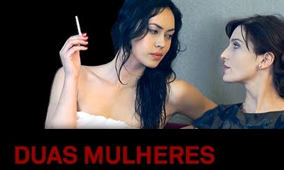 Duas Mulheres (Portugual) -POSTER 1