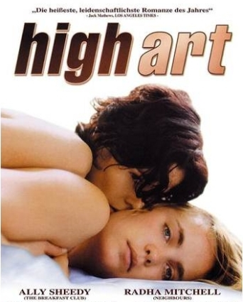 Retratos Sublimes (Hight Art) -POSTER 1