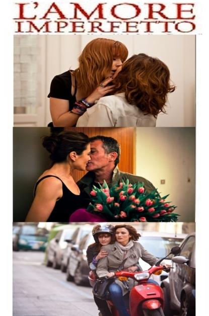 L'amore è imperfetto - Elena & Adriana (CAPA 1)