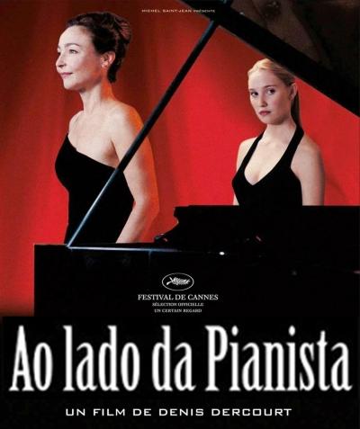 Ao Lado da Pianista (2006) -POSTER 1