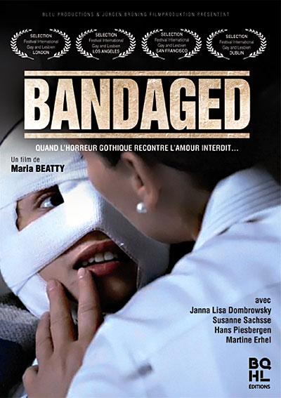 Bandaged -POSTER 1
