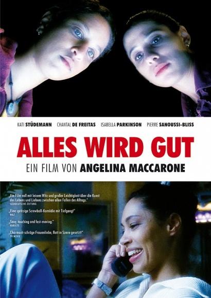 Alles Wird Gut (1998) -POSTER 1